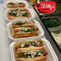 Willy's Wieners