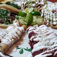 Sazón Latino Mexican Restaurant