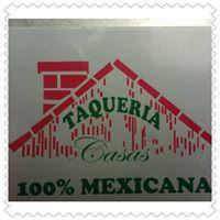 Taqueria Casas