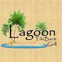 Lagoon Tiki Bar & Grill