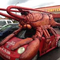 Boston Lobster Feast