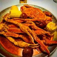 J Crab House