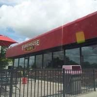 Firehouse Subs Kissimmee