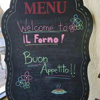 Il Forno Italian Restaurant and pizzeria