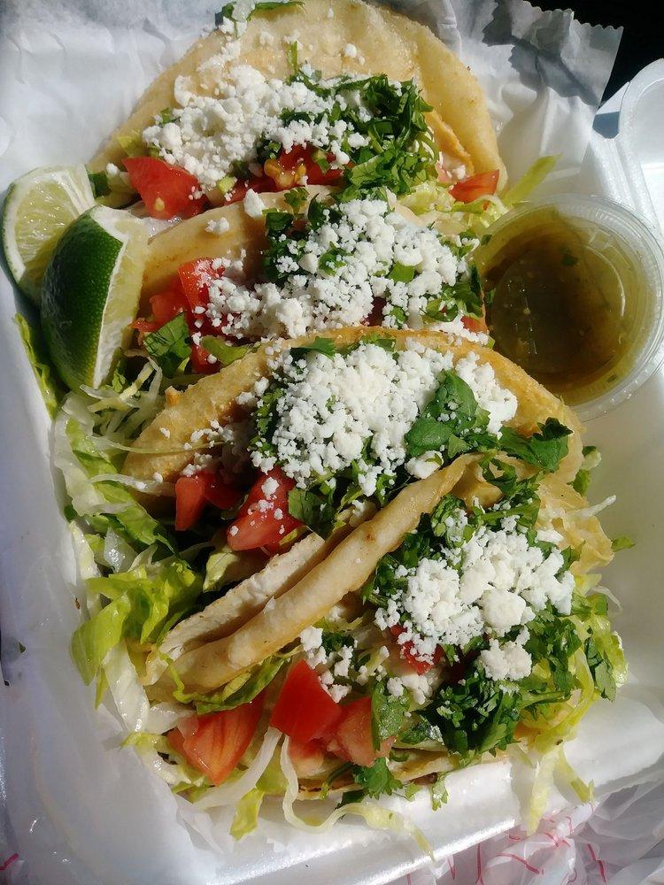 La Rosita's Mexican Restaurant