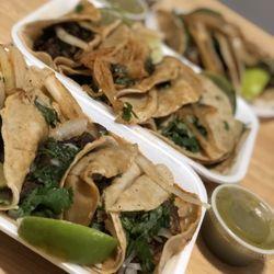 Taco San Marcos
