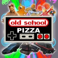 Old School Pizza