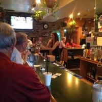 Ichabod's Dockside Bar & Grill
