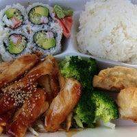 Toyo Sushi & Asian Cuisine