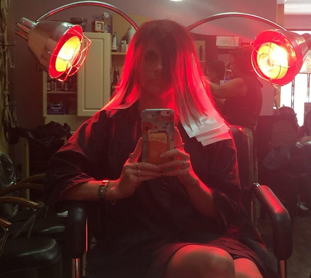Phil's Hair Studio