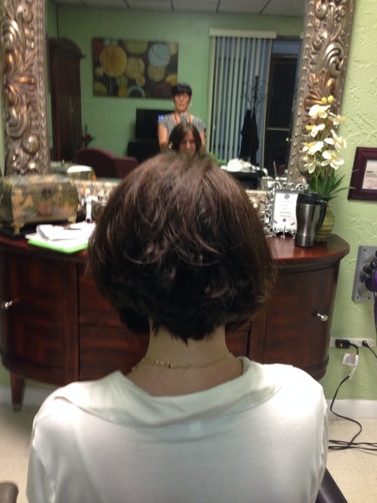 Hair Gallery Salon & Dry Bar