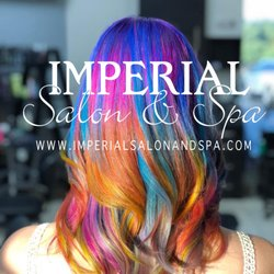 Imperial Salon and Spa - Melbourne