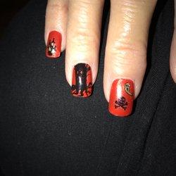 Creative Nails Inc.