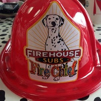Firehouse Subs Post