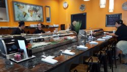 Thai Thai Sushi Bar