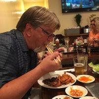 MANGETSU SUSHI BAR & KOREAN BBQ LLC