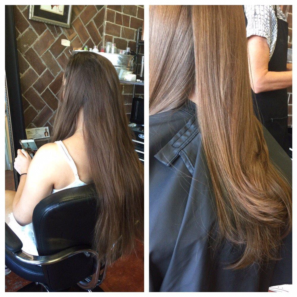 Leslie Taylor Hair Inc.