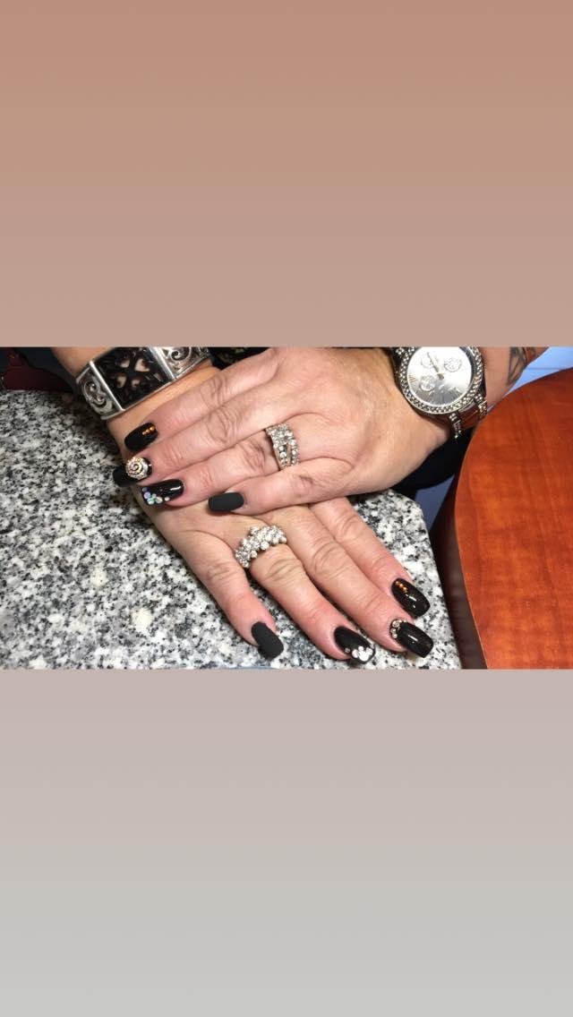 Natural Nails and Spa