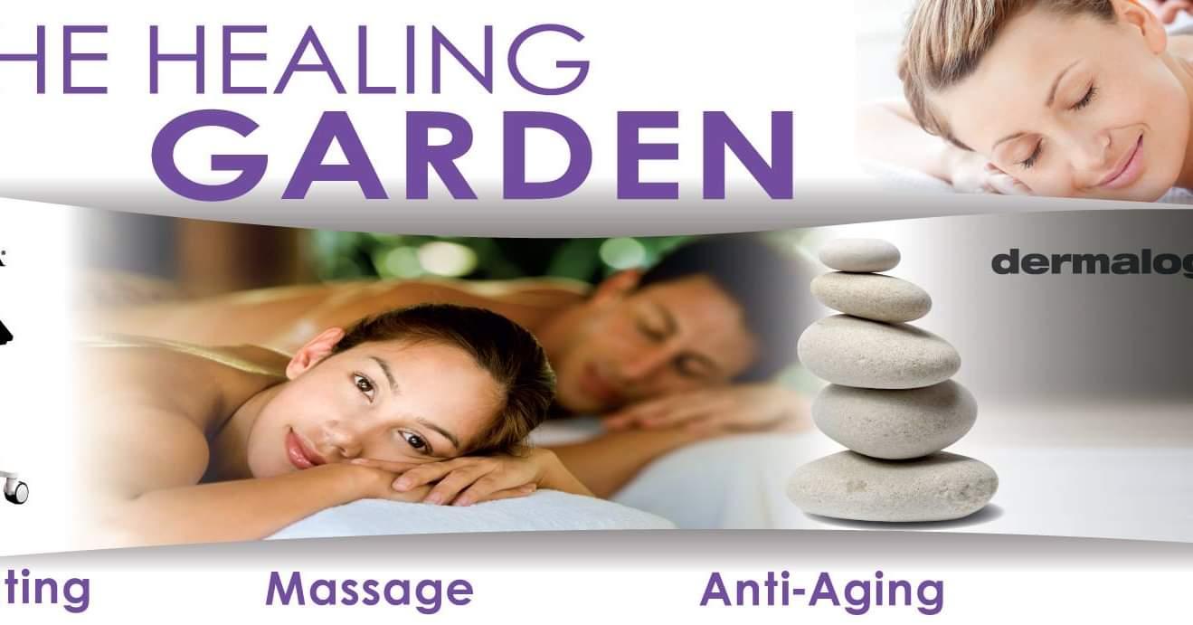 The Healing Garden Therapy Center