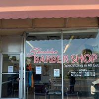 Sheridan Barber Shop