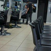 Cuban American Barber Shop