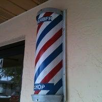 Franks Family Barber Shop
