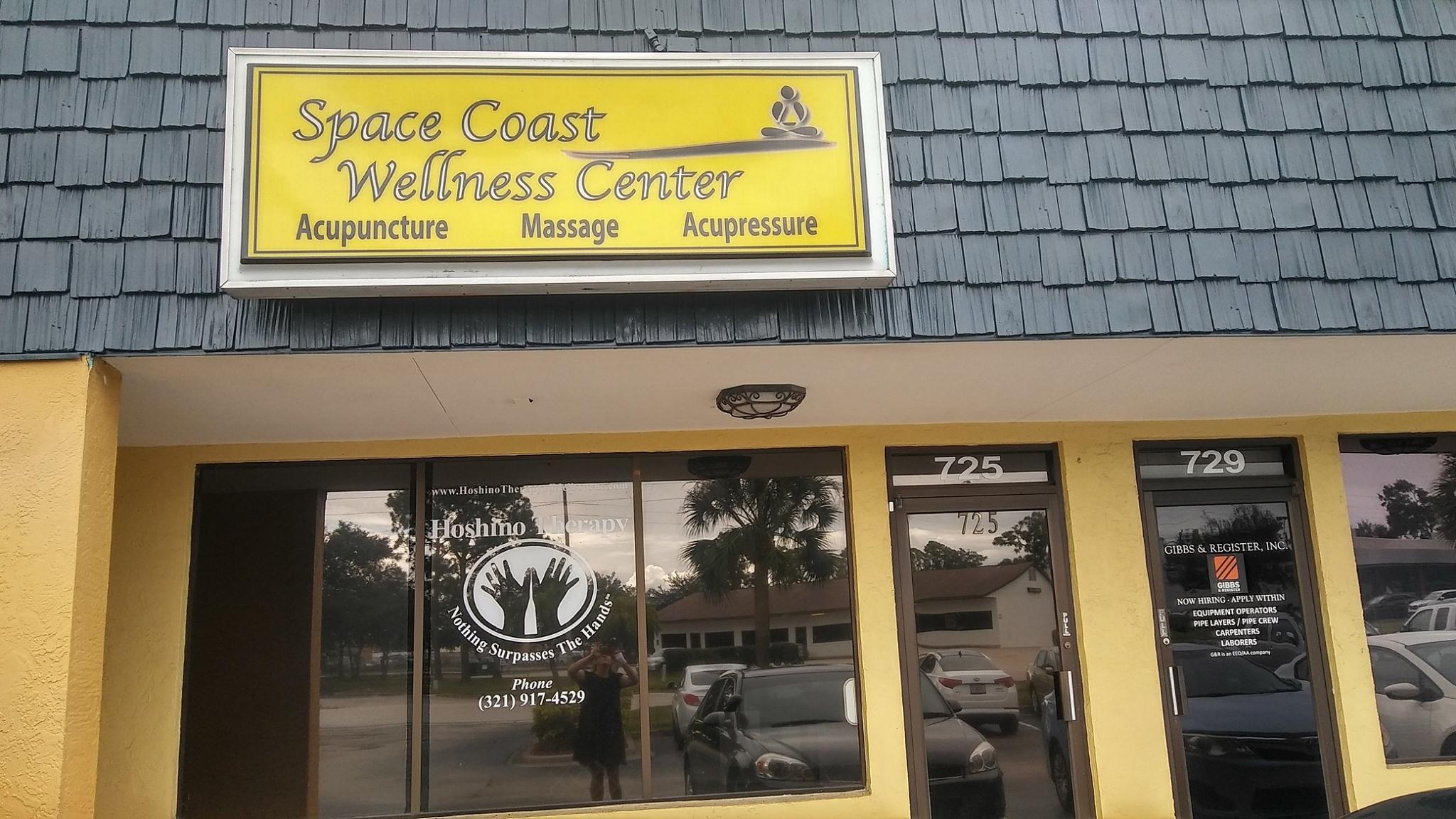 Space Coast Wellness Center
