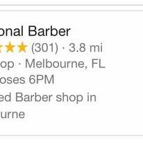 Professional Barber 2