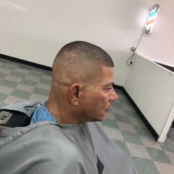 Dro's Barbershop
