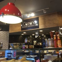Crema Gourmet Espresso Bar - South Beach