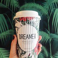 Dreamer Acai Juice Matcha