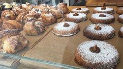 Rosetta Bakery 1666 Lenox Ave