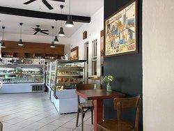Bettant Bakery & Café