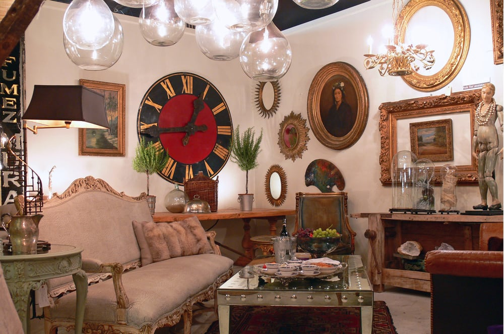 Antiques On Holiday 105 N Holiday Rd, Miramar Beach