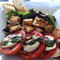 Cane A Sucre Gourmet Sandwiches & Salads