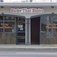 Ricky Thai Bistro