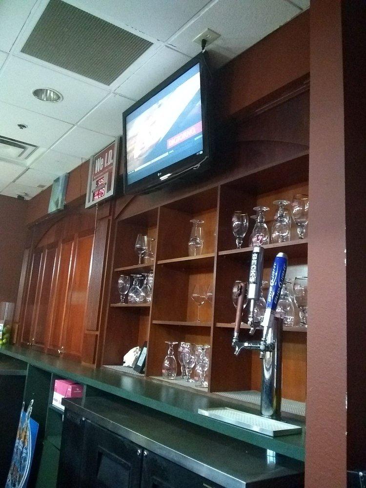 The Room Café And Bar