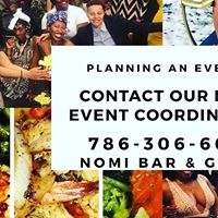 NoMi Bar And Grill