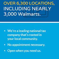 Jackson Hewitt Tax Service