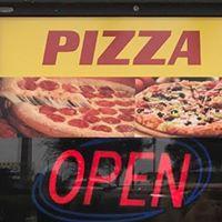 484 New York Pizza