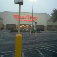 Winn-Dixie Pharmacy