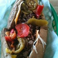 Gabriel's Submarine Sandwich