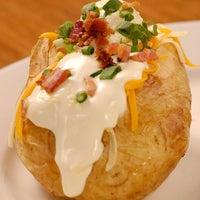 Mrs. Potato Restaurant