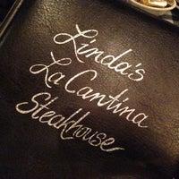 Linda's La Cantina Steak House