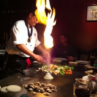 Kobe Japanese Steakhouse - Lake Buena Vista