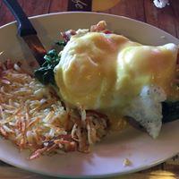 Dixie Belle's Cafe