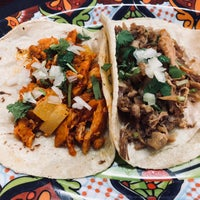 Mexas Tacos Authentic & Traditional Mexican Restaurant