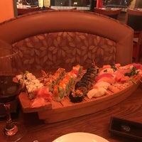 Ta-Ke Sushi and Grill