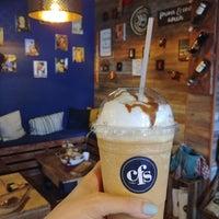 CFS Coffee Downtown