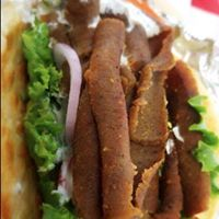 ANF GYROS & GRILL (colonial )